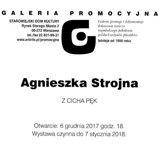 Agnieszka Strojna