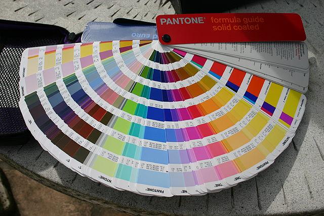 Pantone (skala barw)