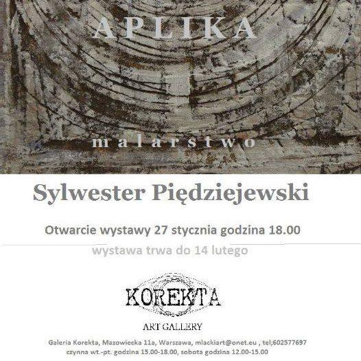 Sylwester Piędziejewski