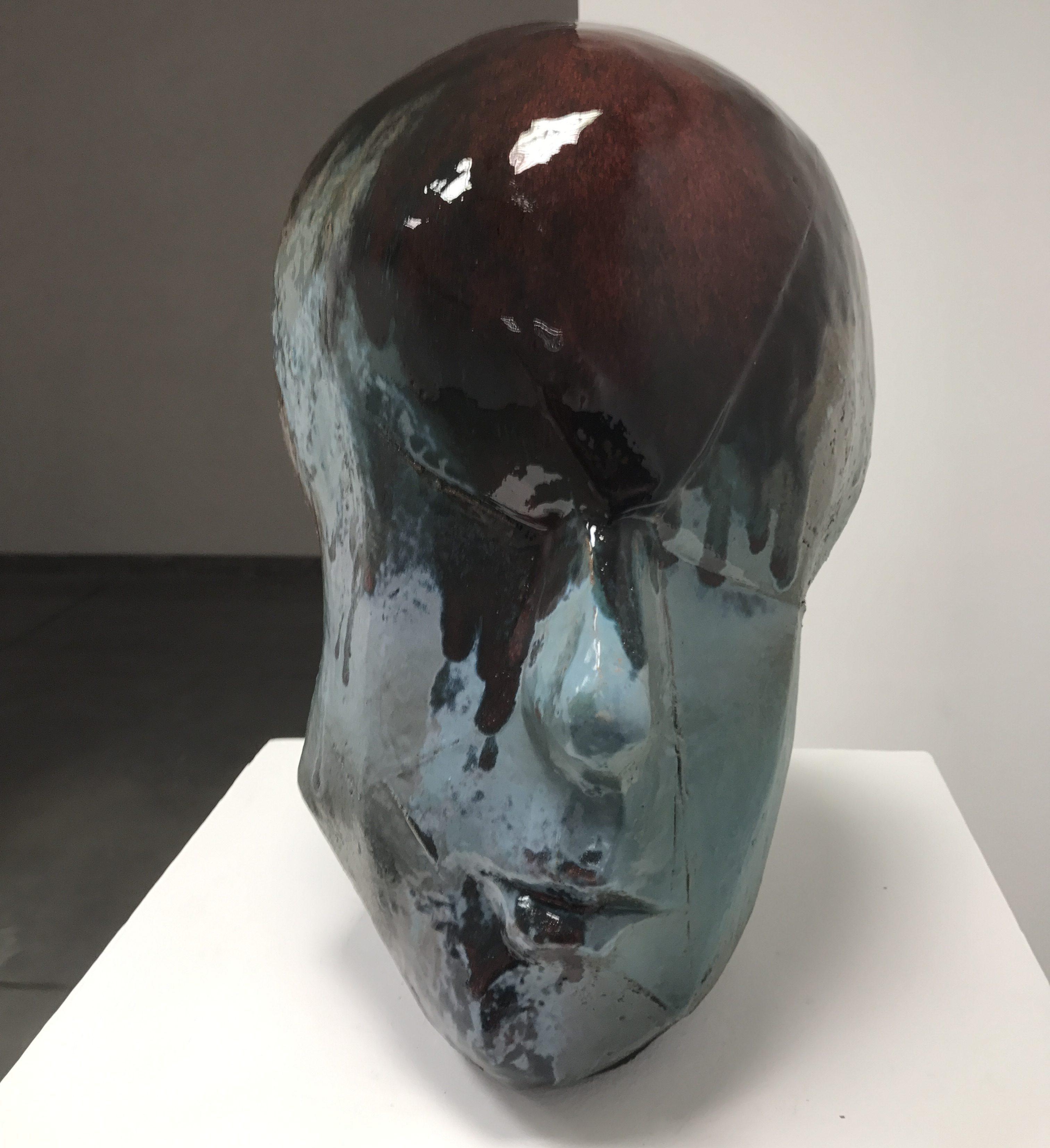 Historie. Rzeźby Adama Myjaka