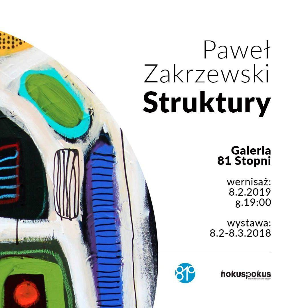Paweł Zakrzu Zakrzewski
