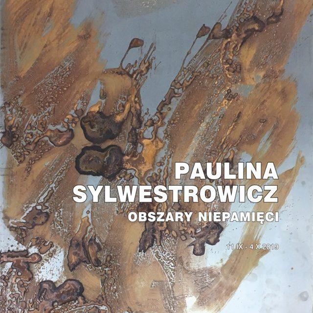 Paulina Sylwestrowicz