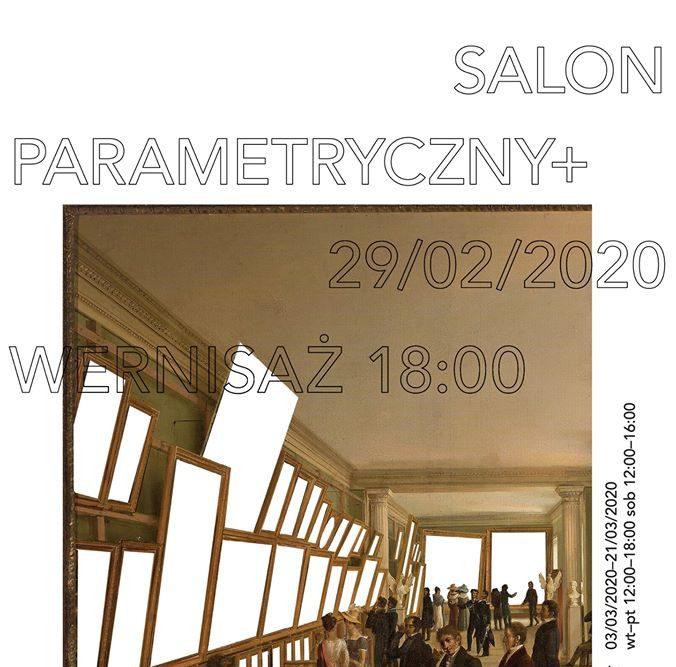 Salon Parametryczny +